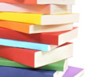 Perfect-bound Books