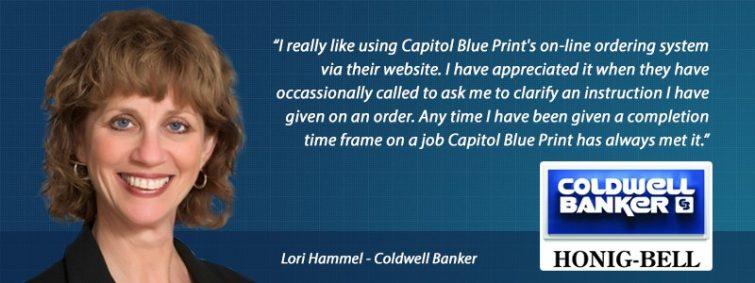 Lori Hammel-Coldwell Banker Honig-Bell