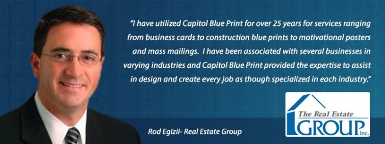 Rod Egizii- The Real Estate Group