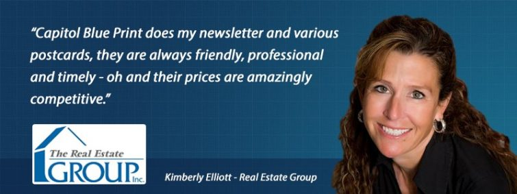 Kimberly Elliott - Real Estate Group