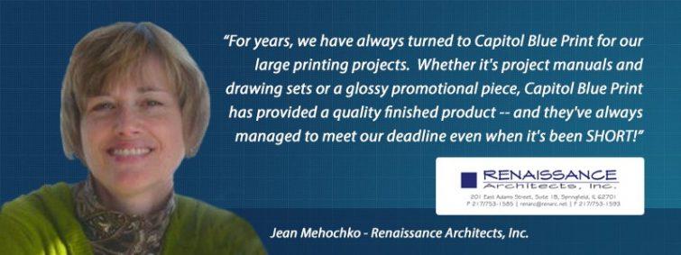 Jean Mehochko