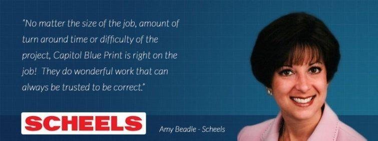 Amy Beadle - Scheels